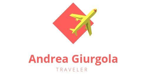 Andrew's Travel – Racconti di viaggi